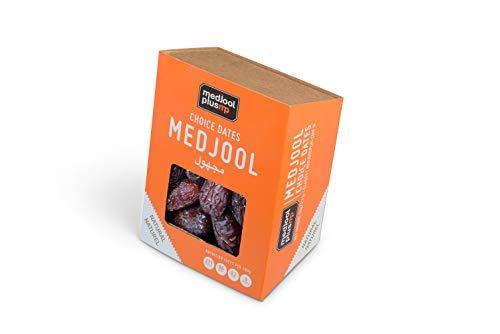 KoRo – Datteri Medjoul Large Delight 1 kg – datteri essiccati senza zuccheri, teneri e succosi, senza conservanti, per…