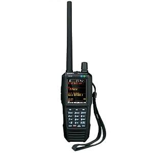 Uniden SDS100 I/Q Digital Handheld Scanner