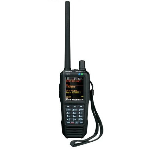 Electronics : Uniden SDS100 I/Q Digital Handheld Scanner