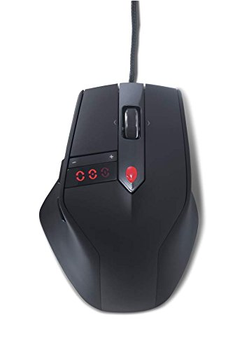 Alienware TactX Gaming Mouse(VXMMT) Gaming Mice at amazon