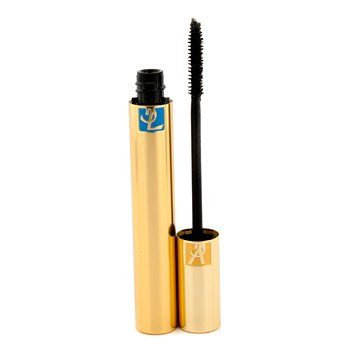 Beautiful cosmetics Ysl Mascara Volume Effosilwith P # 1 Parallel Import Goods - Ysl Waterproof Mascara
