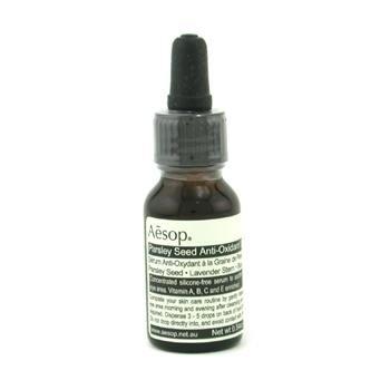 Aesop Parsley Seed Anti-Oxidant Eye Serum By Aesop For Unisex - 0.5 Oz Serum 0.5 oz ()