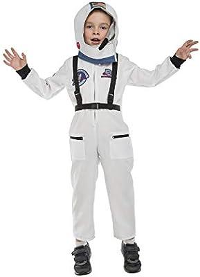 My Other Me Me-204410 Disfraz Yo quiero ser astronauta, 5-7 años ...