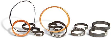 Porta CORI346081 039023001056 EPN8082 EPN7582 Applicazioni EPN6082 Cinghia di trasmissione per piallatrice striata Ryobi