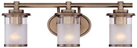 Designers Fountain 6693-OSB Bath Vanity Old Satin Brass