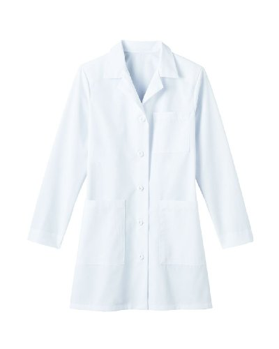 META Labwear Women's Mid-Length 35