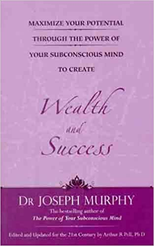Buy maximize your potential through the power of your subconscious buy maximize your potential through the power of your subconscious mind to create wealth and success book online at low prices in india maximize your fandeluxe Images