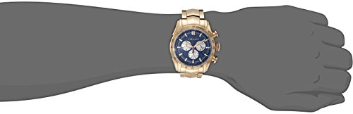Versace Men s VDB060015 V-Ray Rose Gold Ion-Plated Stainless Steel Watch