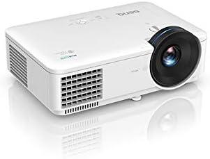 Benq LW720 Video - Proyector (4000 lúmenes ANSI, DLP, WXGA ...