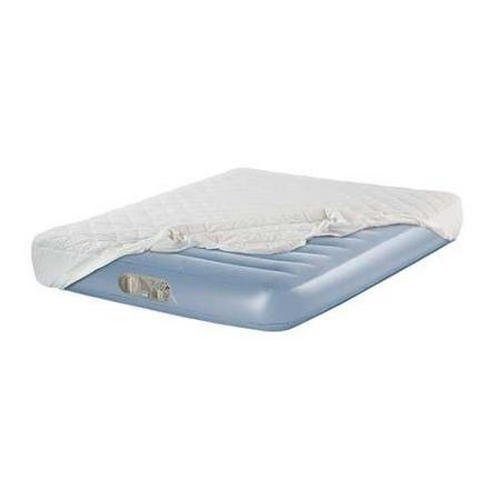 Aerobed 88122 Commercial Grade Air Inflatable Mattress, Queen Size