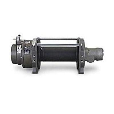 WARN 30285 Series 12 Industrial Hydraulic Winch