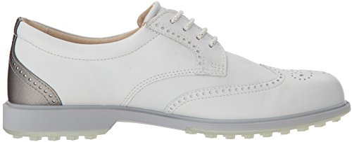 Pictures of ECCO Women's Classic Hybrid Golf Shoe 8 M US 3