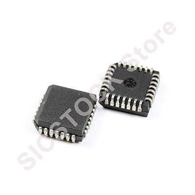 FidgetFidget (1PCS) MC100E211FN IC Clock Buffer MUX 2:6 28-PLCC 100E211 MC100E211