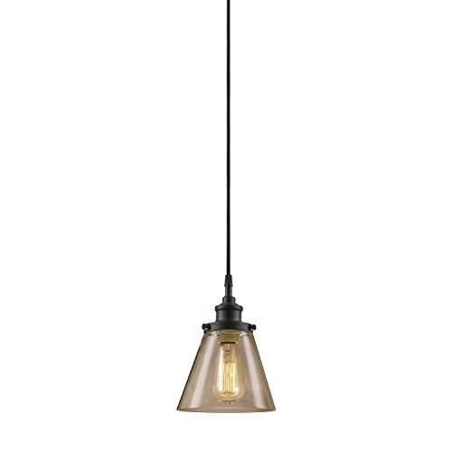 Plug In Glass Pendant Lights
