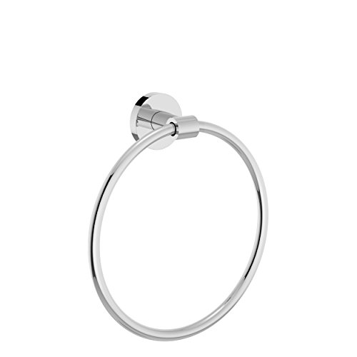 Symmons 673TR Identity Towel Ring In Chrome