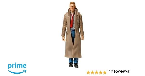 Amazon.com: DC Universe DC Signature Collection John Constantine Figure: Toys & Games