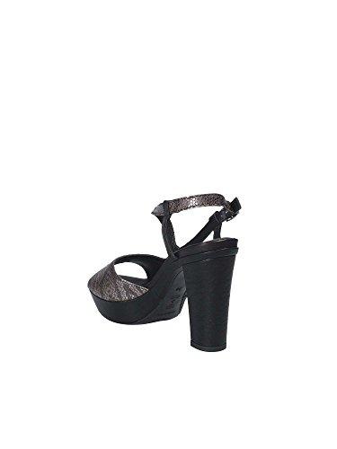 1187 39 Noir Sandales Igi amp;Co Femmes Hauts à Talons 8w50nfq5