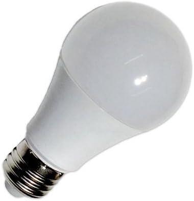 3 Bombillas LED 10W 24V CASQUILLO E27 800LM 6000K