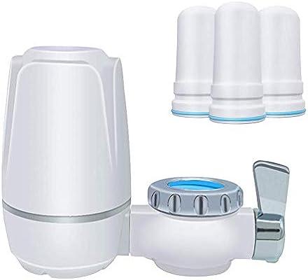 WuYan - Filtro de cerámica purificador de 8 capas para purificador ...