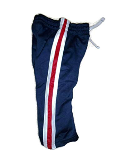 446fa30fec32c Amazon.com: Jumping Beans Boys Girls Infant Toddler Microfiber Sweat Pants:  Clothing
