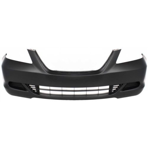 OE Replacement Honda Odyssey Front Bumper Cover (Partslink Number HO1000222)