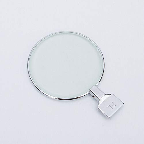 Lfhelper 266pcs Trial Lens Set with Aluminum Case Glass Metal Rim Lens by Lfhelper (Image #5)