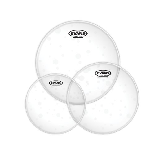 Evans Hydraulic Glass Tompack, Fusion (10 inch, 12 inch, 14 -