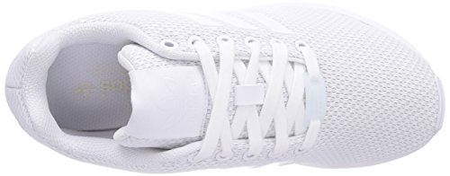 Trainers adidas adidas White Flux Flux Men's w1a6Cq