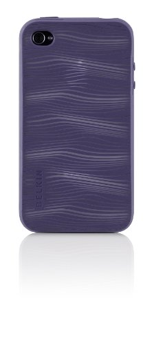 Belkin Textured Silicone Sleeve - 1
