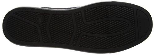 G-STAR RAW Zlov Cargo Mono, Zapatillas para Hombre Negro (Black)
