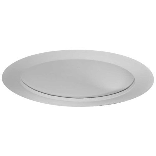 Ekena Millwork DOME38AR 38 5/8-Inch OD x 35 7/8-Inch ID x 7-Inch Artisan Ceiling Dome with Light Ring - Artisan Ceiling Dome