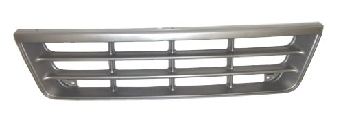 OE Replacement Ford Econoline Grille Assembly (Partslink Number FO1200306) ()
