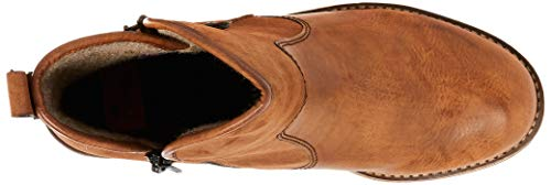 reh 727k1 Rieker 22 Stivaletti Marrone chestnut Donna wXnT7BPq