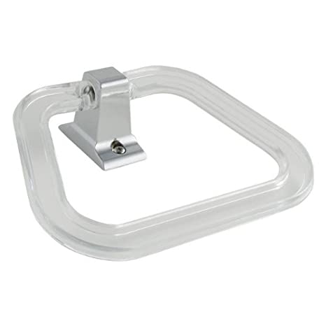 LDR Industries 161 1620 Entr/ée Towel Ring Chrome