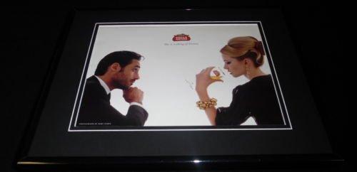2011-stella-artois-beer-11x14-framed-original-advertisement