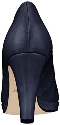 Fashion Gabor Shoes Gabor Natur Marine Bleu Escarpins Femme BERgEq1