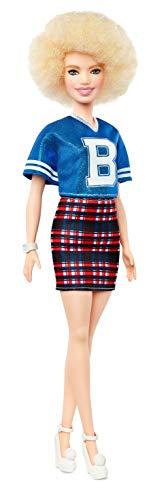 Barbie Fashionistas Varsity Plaiditude Doll, Original