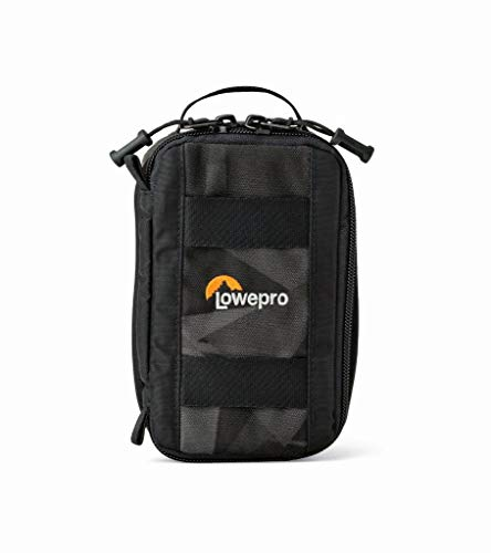 Lowepro ViewPoint CS 40 - A Soft-Sided Protective Case for a Smartphone, GoPro or 360 Camera and Accessories