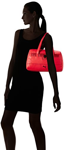 Puma Ferrari LS Handbag–rosso corsa, Taglia unica