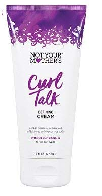 Not Your Mother's Curl Talk Defining Cream 6oz, pack of 1