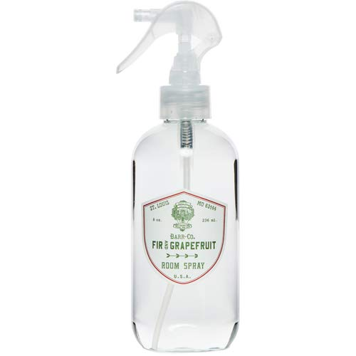 Barr-co. Fir Grapefruit Room Or Sheet Spray by Barr-Co. Apothecary (Image #1)