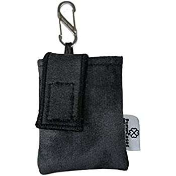 Amazon.com: Athletic Insulin Pump Case with Strap for t