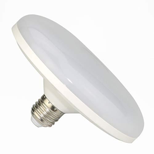 Awanber LED Ceiling Light Bulbs 15 Watt Indoor/Outdoor Night Lamp Light for Hallway,Stairs,Depot,Kitchen,Bathroom,Toilet 1300 Lumen 6000K