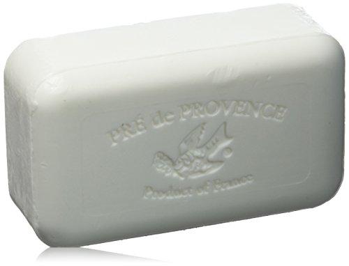 Pre de Provence French Soap Bar with Shea Butter, 150g - Sea Salt