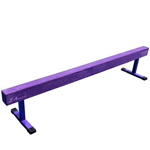 Z-Athletic Gymnastics Off Ground Training Balance Beam, for sale  Delivered anywhere in USA