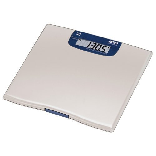 Buy A&D Medical Bluetooth Precision Scale with Data Output UC-321PBT-C reviews