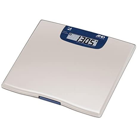A D Medical Bluetooth Precision Scale With Data Output UC 321PBT