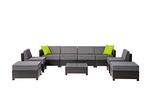 Mcombo Aluminum Patio Furniture