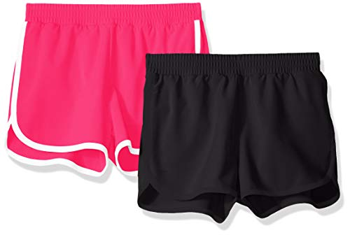 4t girl shorts pack