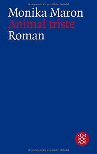 Animal Triste (English and German Edition)